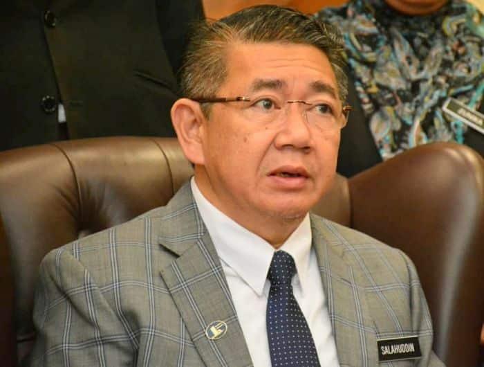 Dakwaan nelayan dijanjikan wang ihsan RM1,000 disiasat, kata Salahuddin