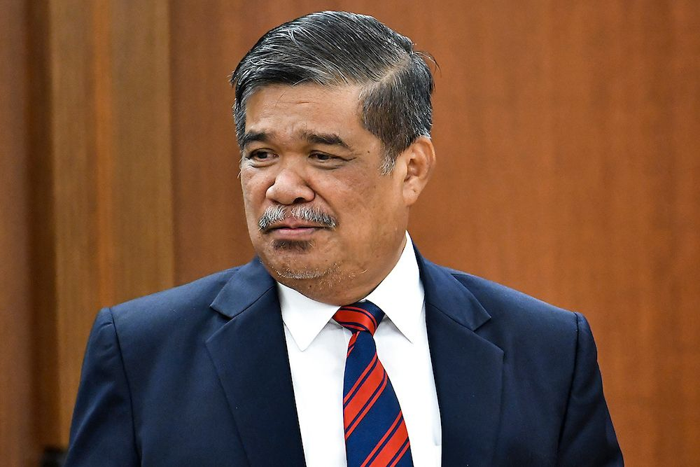Malaysia komited bersama FPDA, kenyataan bersama Mohamad Sabu