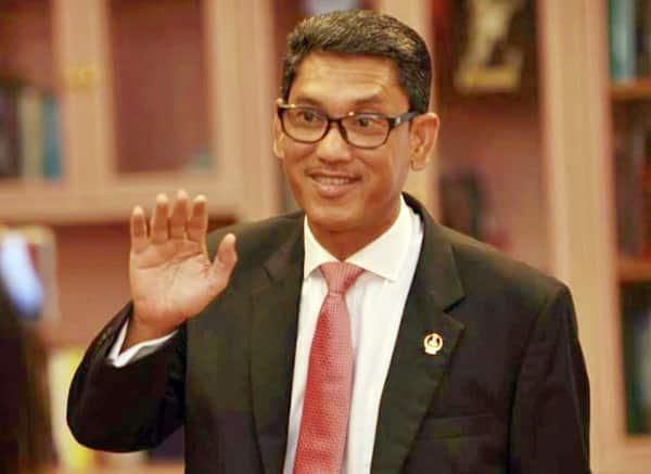 Faizal Azumu lebih selamat jika bersama PH, kata Pemuda AMANAH Perak