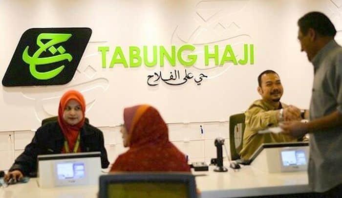 Nilai ekuiti domestik Tabung Haji meningkat RM1.12 bilion setakat September