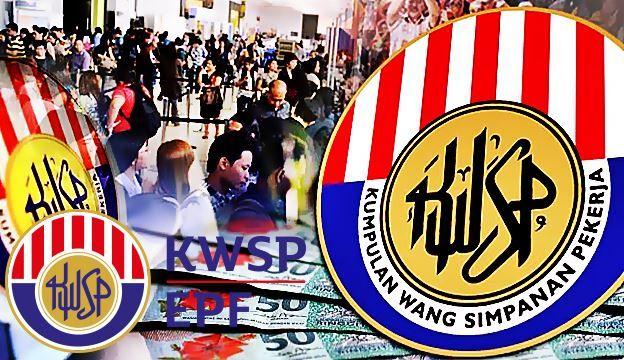 Pengeluaran Akaun 1 KWSP sebanyak RM500