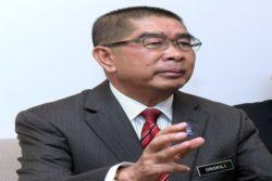 Cadangan pindaan kembalikan status Sabah, Sarawak dipersetujui
