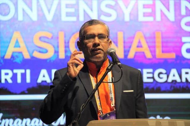 Pemimpin parti 'ehem' tak perlu kepanasan, kata Hanipa