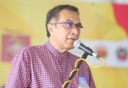 Semua MP kena muafakat pilih pengganti Mahiaddin