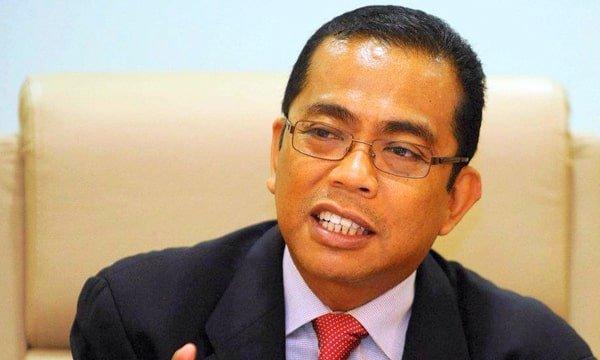 Yang terpalit skandal menjijikkan pun dalam Kabinet PN, kata Naib Presiden Umno