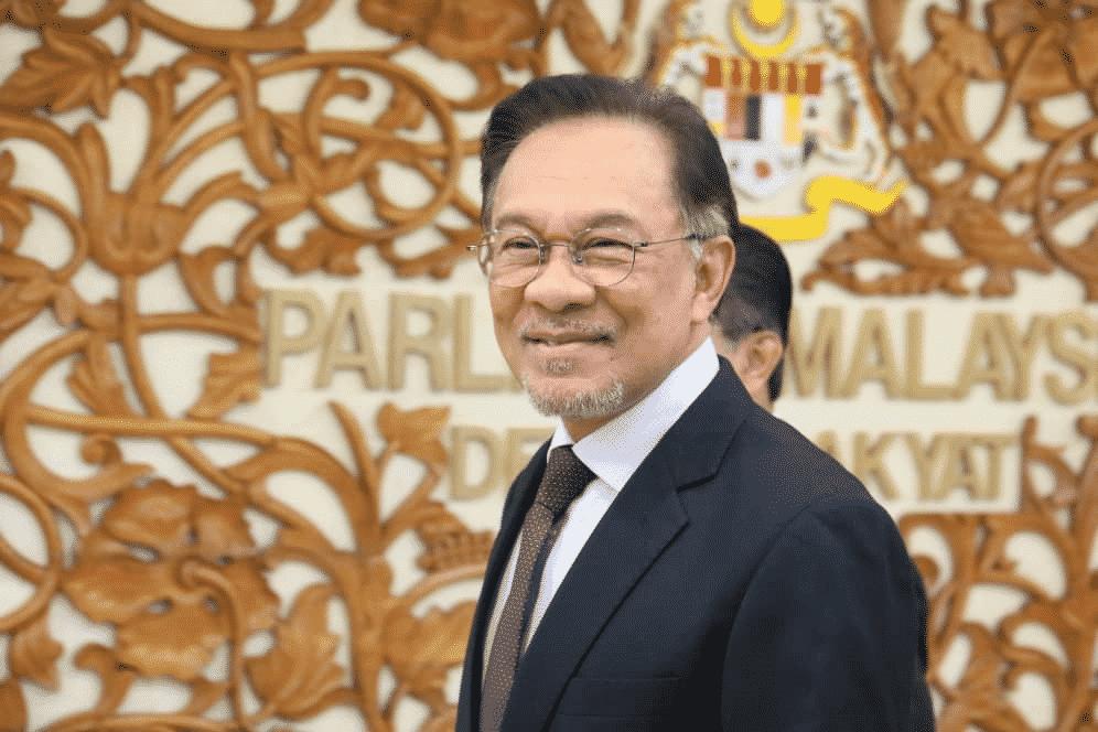 Ahli Parlimen PH bebas beri pendapat, kata Anwar