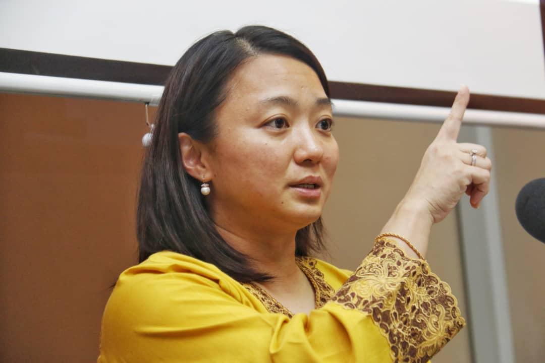 Jangan politikkan belanjawan berkaitan KPWKM Hannah Yeoh