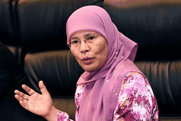 Jawatan Ketua Hakim Negara bukan tekanan tetapi tanggungjawab, kata Tengku Maimun