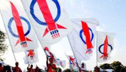 Tiada dalam Perlembagaan DAP perjuangkan Cina