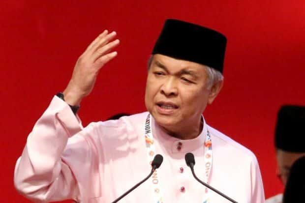 Hala tuju Umno akan dibincang dengan Biro Politik