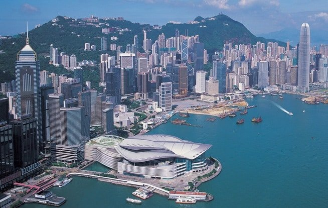 Hong Kong and the Common Law