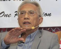 Mageran cadangan Mahathir bukan darurat, kata bekas penasihat media