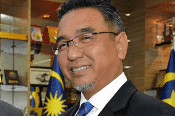 Kejatuhan Adly kerugian besar kepada orang Melaka, kata Idris Haron