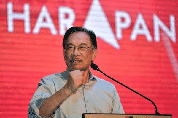 Anwar perlukan masa untuk terus berunding, kata sumber