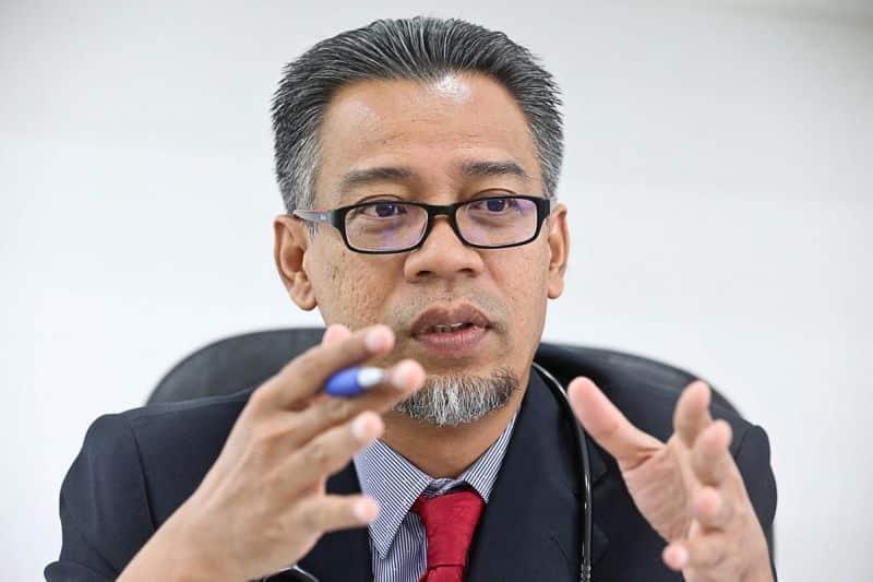 Video intim menguji ketelusan kerajaan Malaysia Baharu