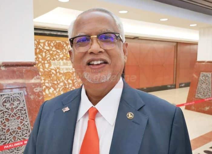 Pelawaan parti politik sertai Bersatu, sukar laksana,kata Mahfuz