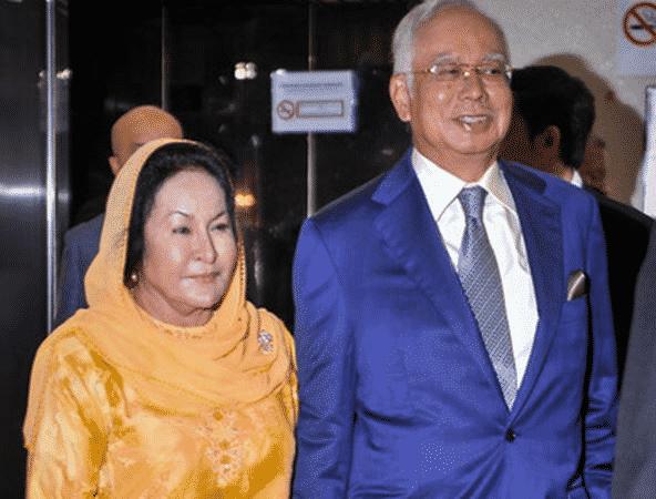 Rakaman audio SPRM: Polis akan ambil keterangan Najib, Rosmah minggu depan
