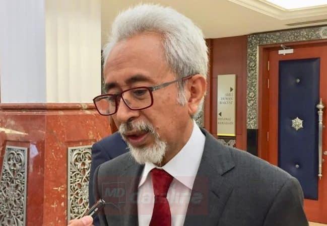 Fatwa 'wajib': Wajar diadakan dialog elak kekeliruan, kata Raja Kamarul Bahrin