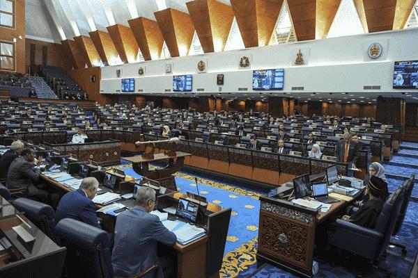 Tambahan 13 kerusi Dun Sabah dijangka dibentangkan di Dewan Rakyat hari ini