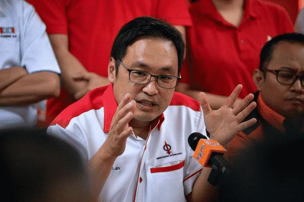 PH Sarawak mahu HDC atasi masalah perparitan