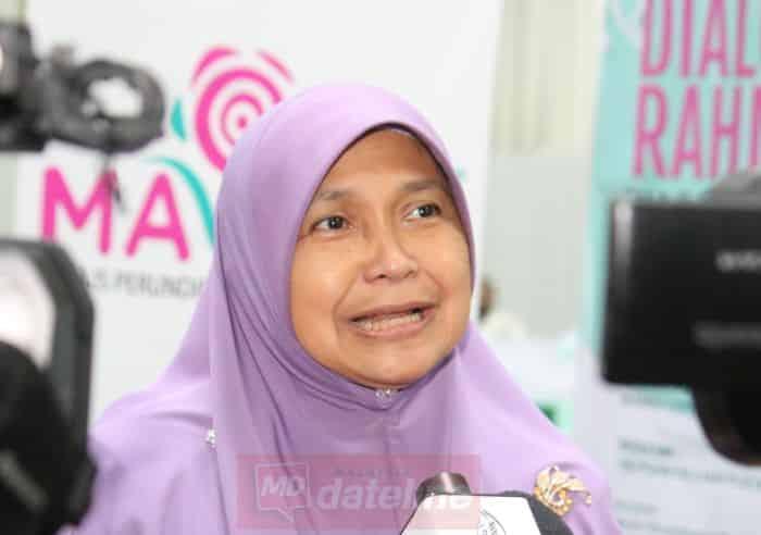 Penglibatan NGO kuasa penting bantu ekonomi negara, kata Pengerusi Mawar