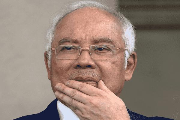'Tidak diminitkan bagi melindungi Najib Razak'
