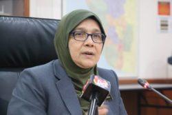 Dr Mariah akui kes tinggi di Selangor kesan ujian saringan besar-besaran