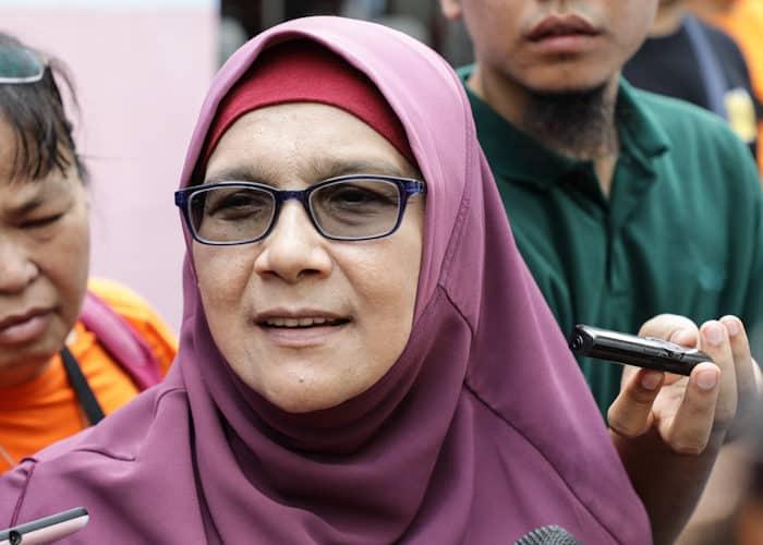 Dr Siti Mariah tersingkir dari AMANAH Puchong