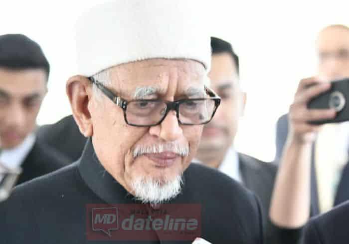 Surat Presiden Pas kepada gerakan Islam: Halang Anwar yang disokong Freemason