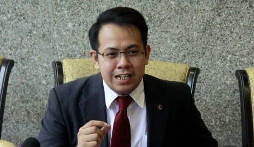 Steven Sim 'buka mulut' berhubung kenyataan DAP patut diharamkan