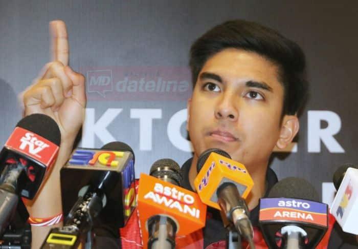 Ronnie tak seharusnya pertikai kesepakatan dalam PH, kata Pemuda Harapan