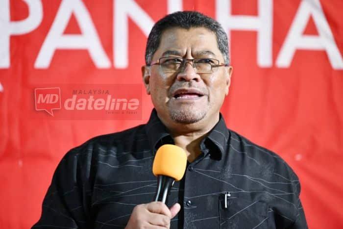 Hutang 1MDB boleh perintah Johor 34 tahun secara goyang kaki, kata Exco