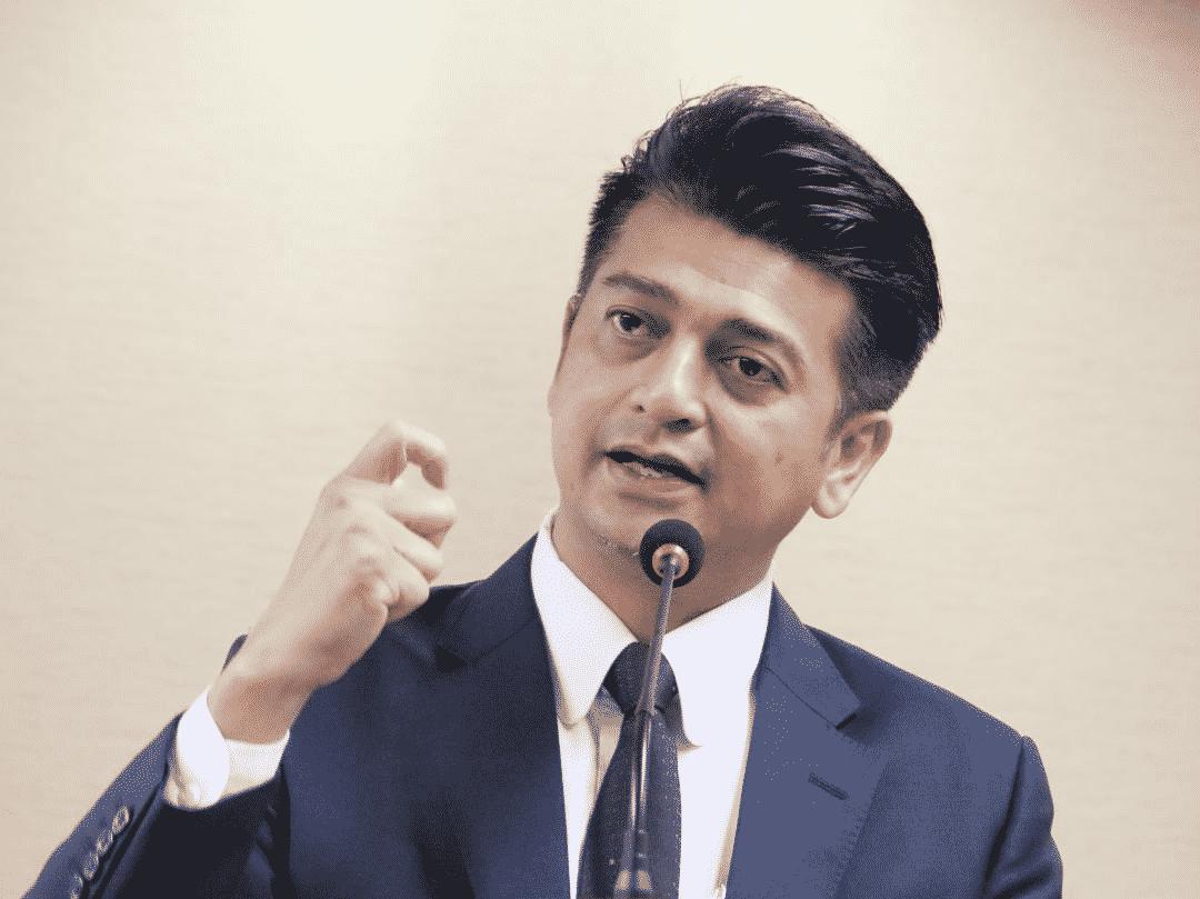Kerajaan pintu belakang punca Bursa Malaysia hilang RM91bilion, kata Faiz