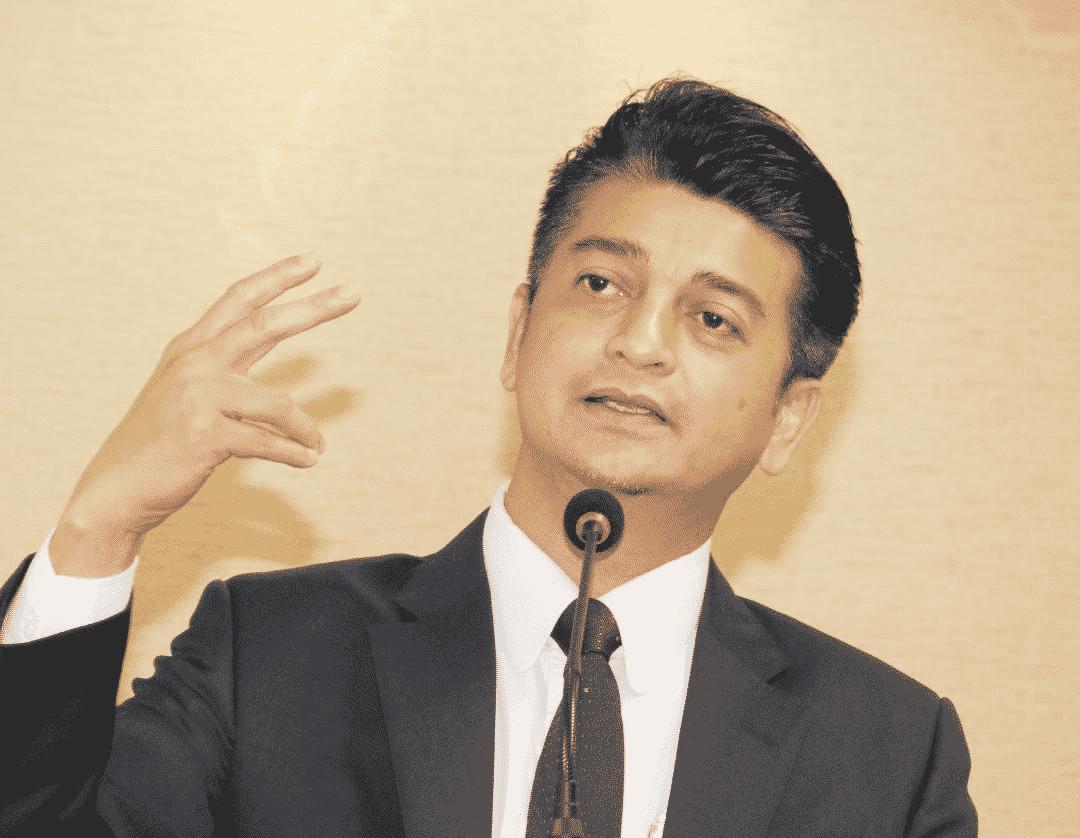 Ketepi award persetujuan 1MDB-IPIC: Pakatan Harapan serius banteras korupsi