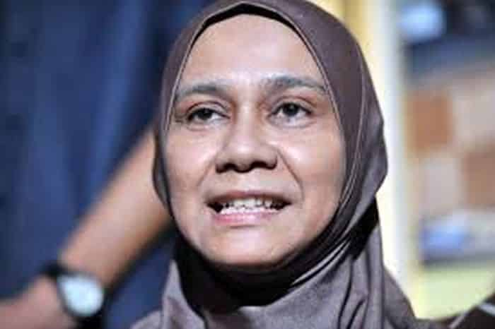 Mastura akui hadir di kediaman Azmin bukan disuruh Hishamuddin