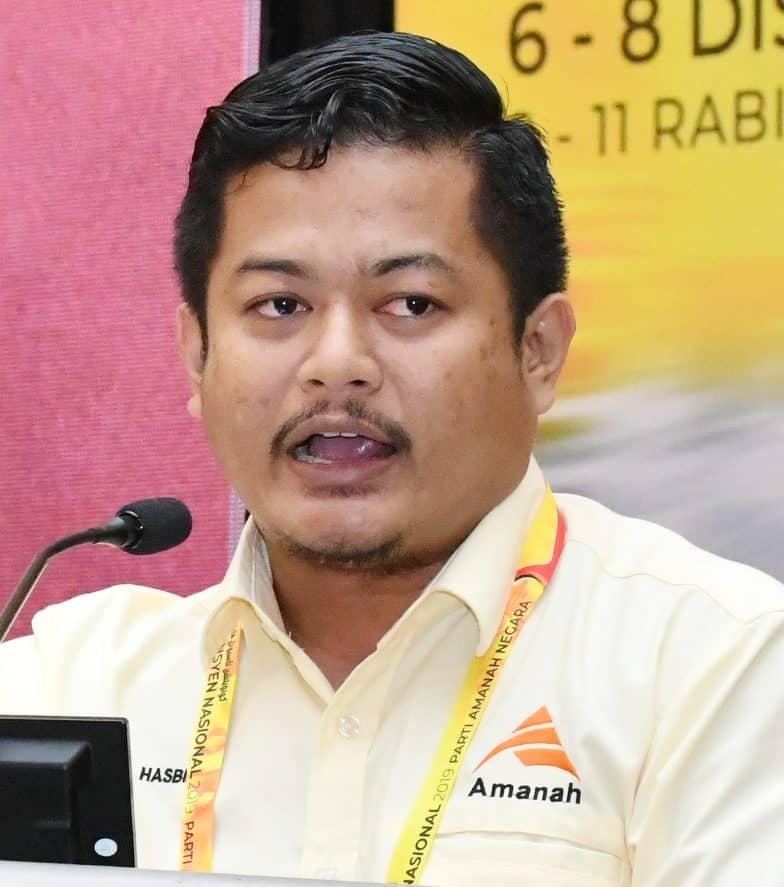 AMANAH mesti juarai naratif pembelaan Islam, Melayu