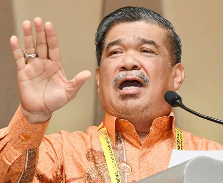 'Menteri-menteri kerajaan Malaysia boleh lawat negara-negara Afrika dan Arab'
