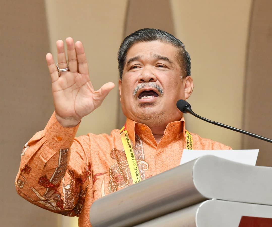 Pimpinan dan ahli AMANAH diseru bekerja lebih kuat selepas PKP tamat