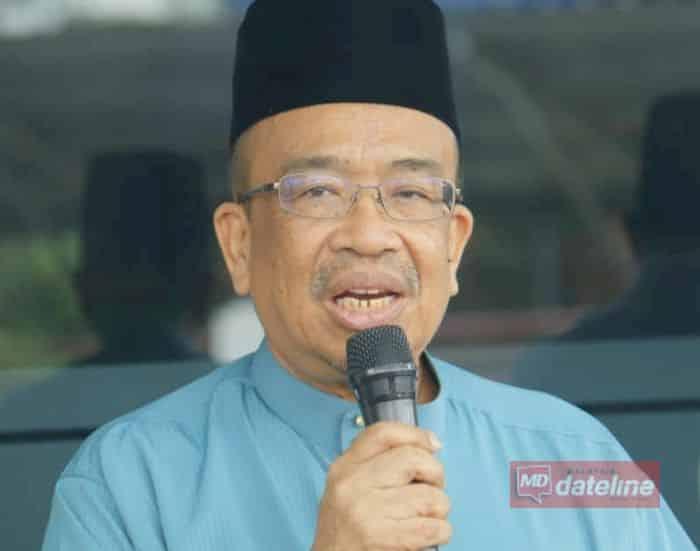 Ir Phahrolrazi diumum sebagai Ketua Pembangkang DUN Kedah