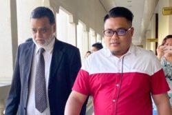 Ahmad Saiful lepas, bebas tuduhan salah guna dadah