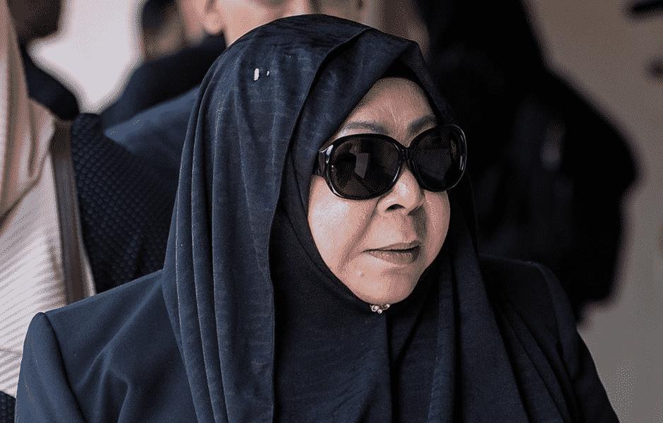 Bekas Ketua Pengarah MEIO Hasanah hantar representasi kepada Peguam Negara