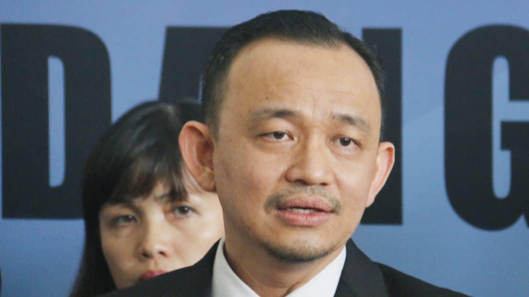 Maszlee letak jawatan menteri atas nasihat Tun Dr Mahathir