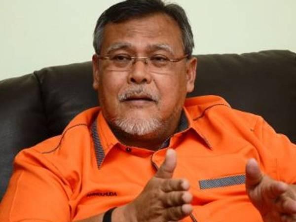 PN Johor goyah, kini Aminolhuda perlu diberi peluang