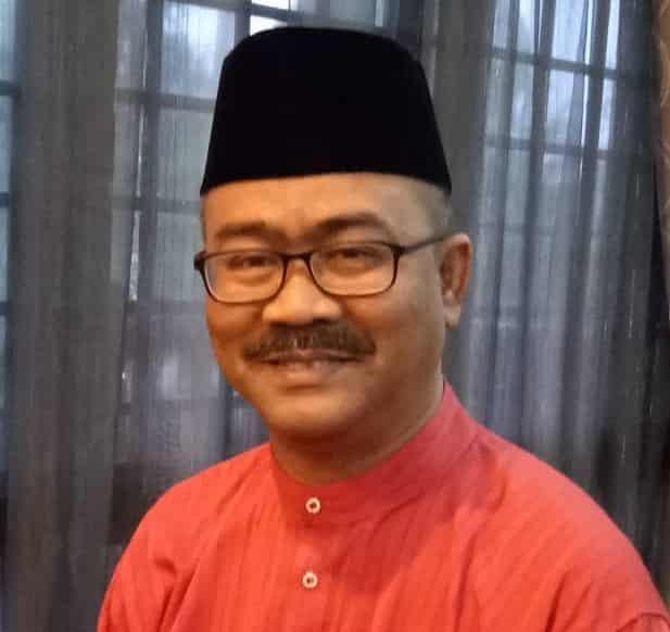 Jingga 13 saran hentikan istilah 'Tukar Menteri Tukar Polisi'
