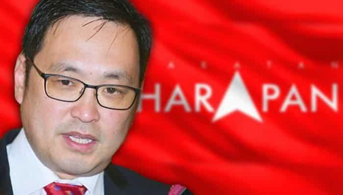 PH Sarawak tetap kukuh hadapi PRN12