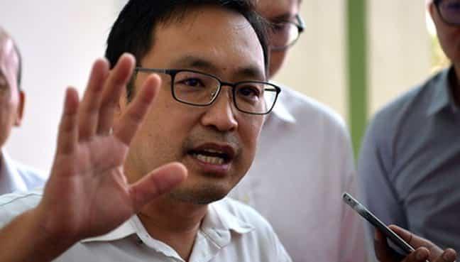 Lebuhraya Pan Borneo: GPS setuju PDP ditamatkan