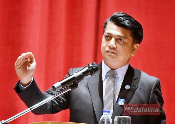 Pas membisu aset liabiliti Khazanah Nasional dijual PN