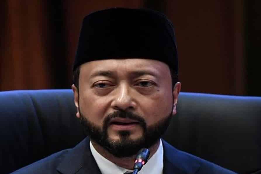 Menteri Besar Kedah jumpa semua exco, Adun hari ini