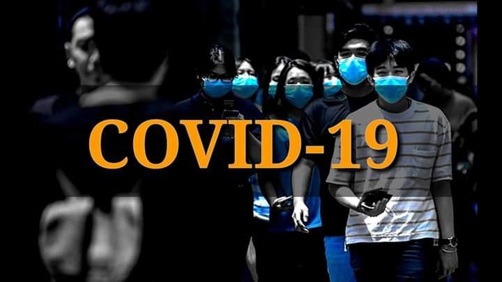 Antara wabak Covid-19 dan Parasit