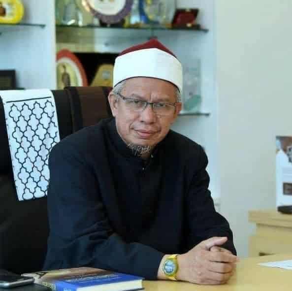 Teruskan legasi pemimpin terdahulu, Menteri Agama mohon doa